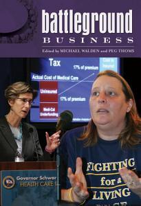Battleground  Business  2 volumes  PDF