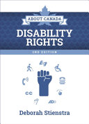 About Canada  Disability Rights Book