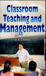 Classroom Teaching And Management Book PDF