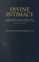 Download Divine Intimacy Book