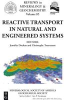 Reactive Transport in Natural and Engineered Systems PDF