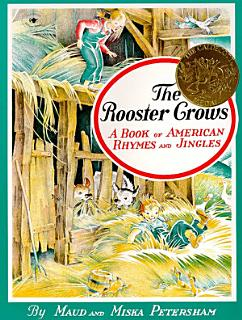 The Rooster Crows Book
