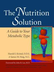 The Nutrition Solution PDF