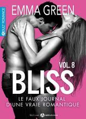 Bliss - Le faux journal d'une vraie romantique, 8