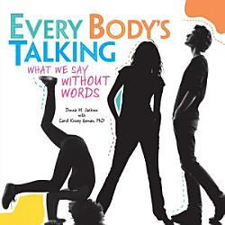Every Body S Talking Book PDF
