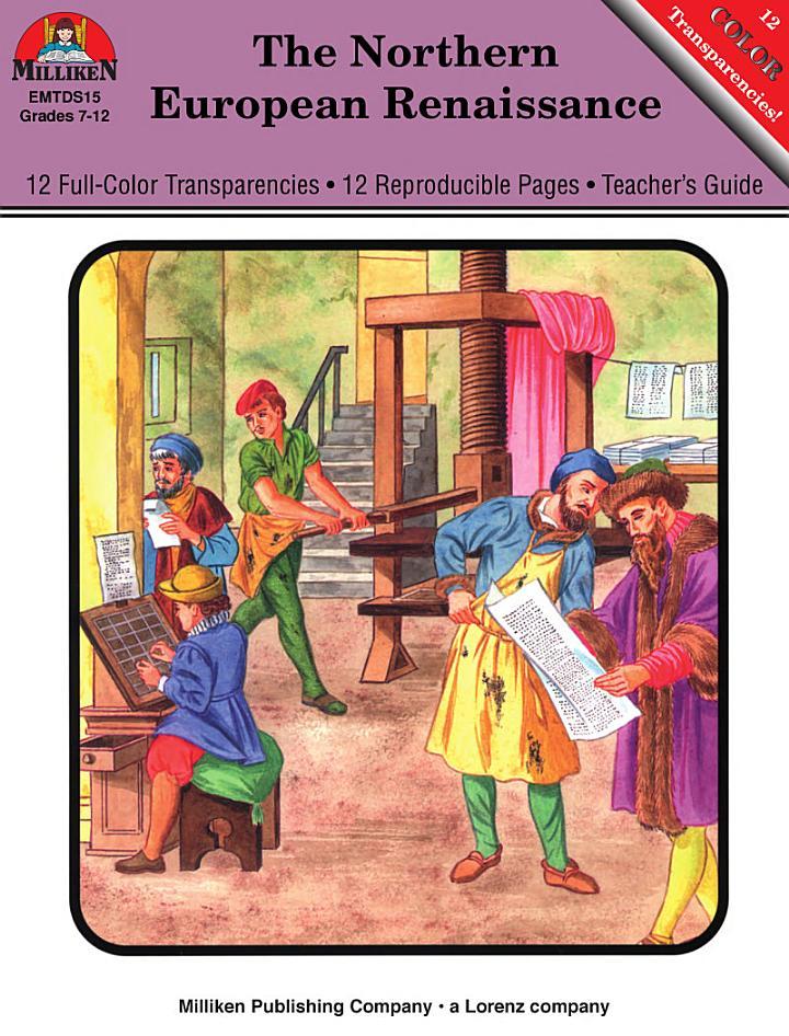 Northern European Renaissance (eBook)
