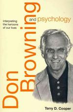 Don Browning and Psychology PDF