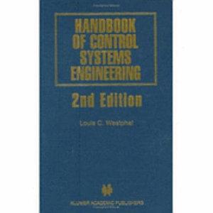 Handbook of Control Systems Engineering
