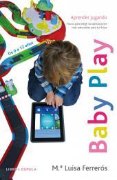 Baby play: Aprender jugando
