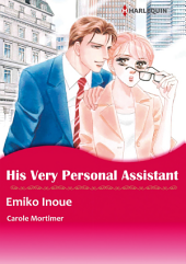 HIS VERY PERSONAL ASSISTANT: Harlequin Comics