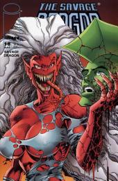 Savage Dragon #18