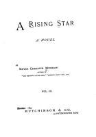 A Rising Star PDF
