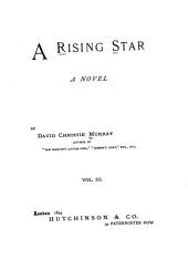 A Rising Star: Volume 3
