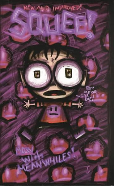 Download Squee s Wonderful Big Giant Book of Unspeakable Horrors Book