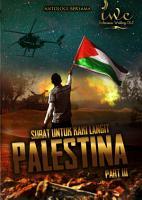 Surat Untuk Kaki Langit Palestina Part 3 PDF
