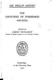 The Countesse of Pembrokes Arcadia: Volume 2
