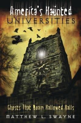 America s Haunted Universities PDF