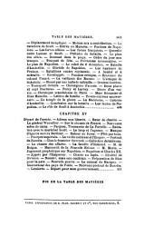Mémoires du général Bon Thiébault: 1799-1806. 1895
