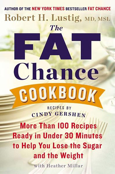 Download The Fat Chance Cookbook Book