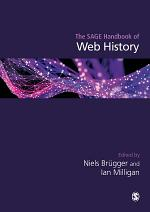 The SAGE Handbook of Web History