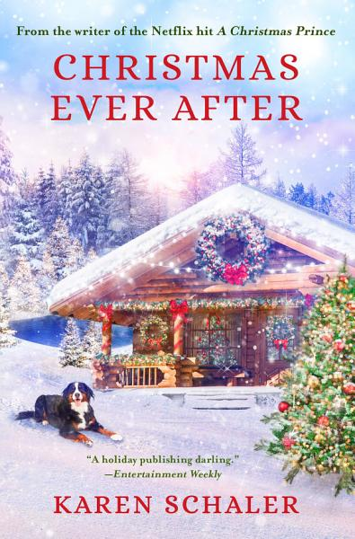 Download Christmas Ever After Book