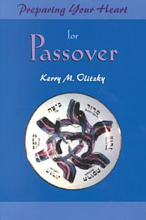 Preparing Your Heart for Passover Book