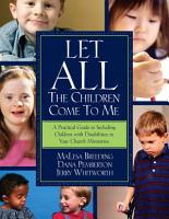 Let All the Little Children Come to Me PDF