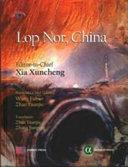 Lop Nor, China