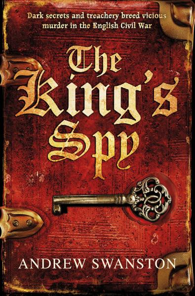 Download The King s Spy Book