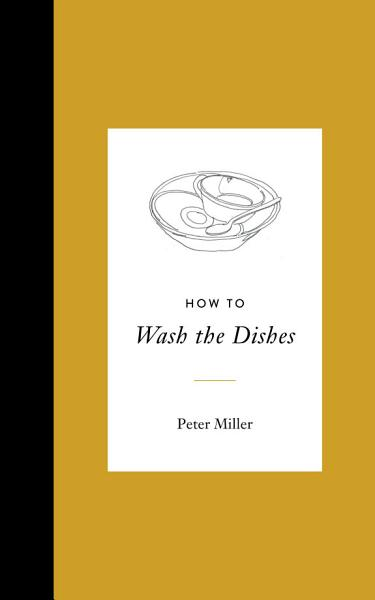 Download How to Wash the Dishes Book
