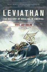 Leviathan  The History of Whaling in America PDF