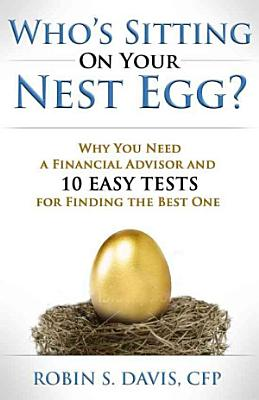 Who s Sitting on Your Nest Egg  PDF