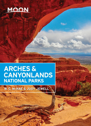 Moon Arches   Canyonlands National Parks PDF
