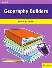 Geography Builders: Instant Activities