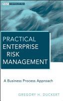 Practical Enterprise Risk Management PDF