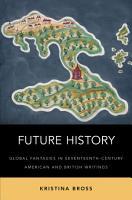 Future History PDF