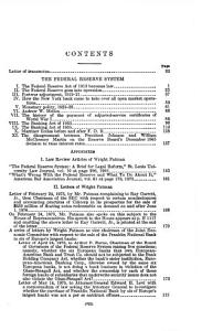 The Federal Reserve System PDF