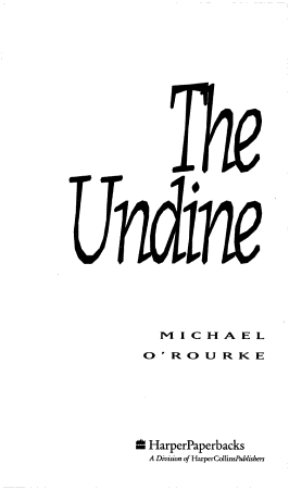 The Undine PDF
