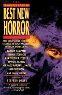 The Mammoth Book of Best New Horror 9 PDF