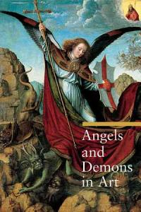 Angels and Demons in Art Book