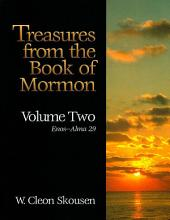 Treasures from the Book of Mormon, Volume Two: Enos 1 to Alma 29