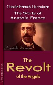 The Revolt of the Angels: Works by France