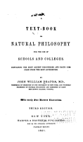 A Text book on Natural Philosophy for the Use of Schools and Colleges PDF