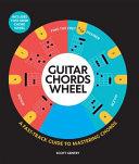 Guitar Chords Wheel