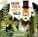 Herr Tiger wird wild PDF