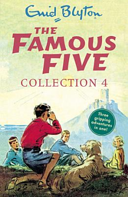 The Famous Five Collection 4 PDF