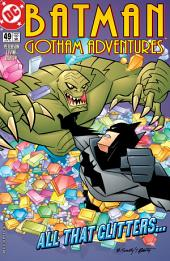 Batman: Gotham Adventures (1998-) #49