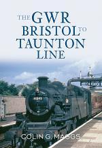 The GWR Bristol to Taunton Line