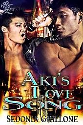 Aki's Love Song