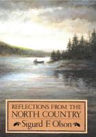 Reflections from the North Country PDF